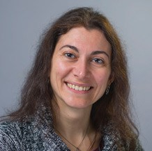 Annalisa Marini (Business School, Exeter)