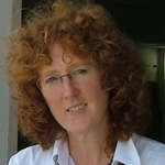 Gill Petrokofsky (Zoology, Oxford)